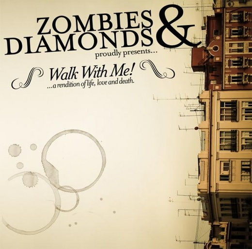 Portrait of Zombies & Diamonds