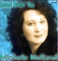 Portrait of Michele Holland