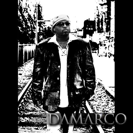 Portrait of DamarcoWorld