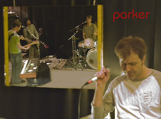 Untitled image for Parkertheband