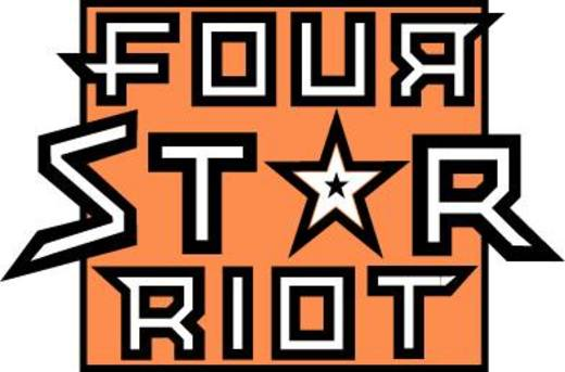 Portrait of Four Star Riot