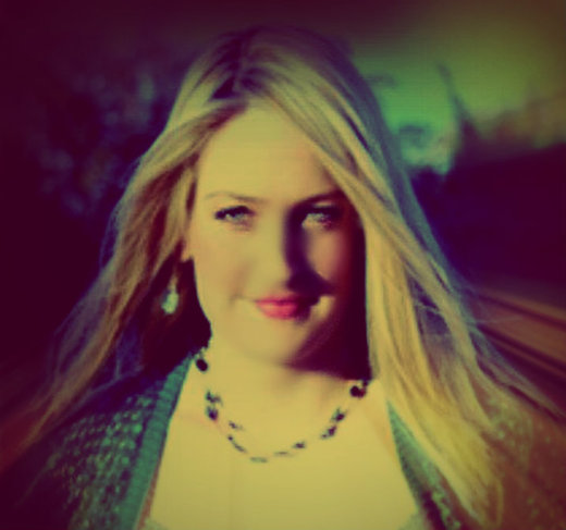 Portrait of Krissy Gordon