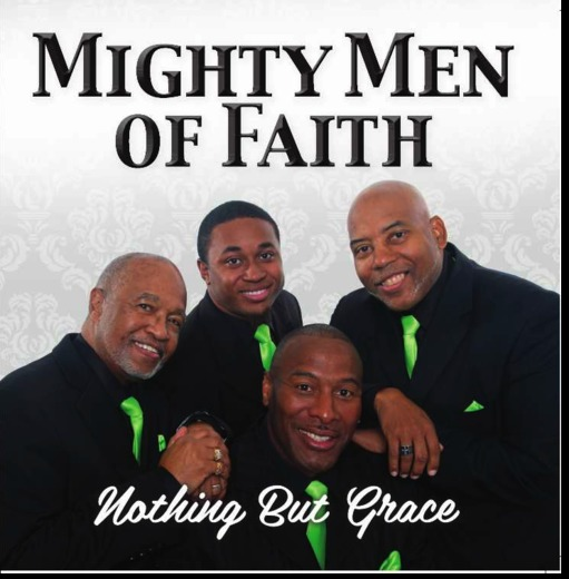 Untitled image for Mighty Men of Faith