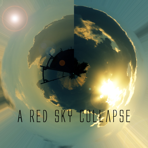 Untitled image for A Red Sky Collapse