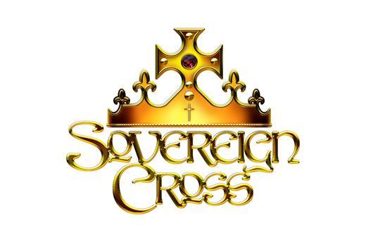 Portrait of Sovereign Cross