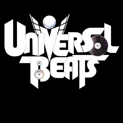 Portrait of Universol Beats