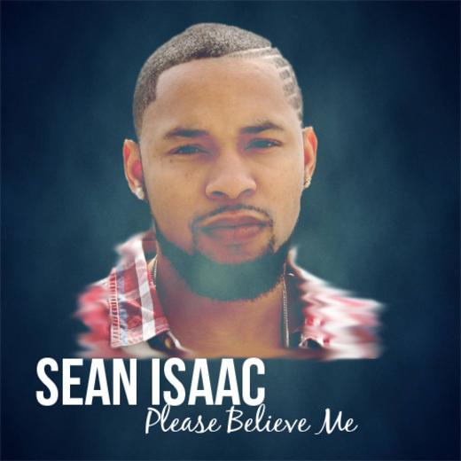 Portrait of Sean Isaac