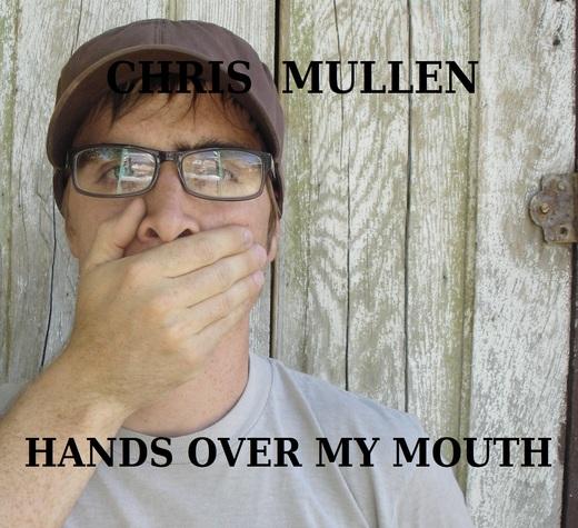 Portrait of Chris Mullen