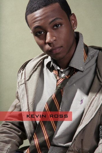 Untitled image for Kevin Ross Music