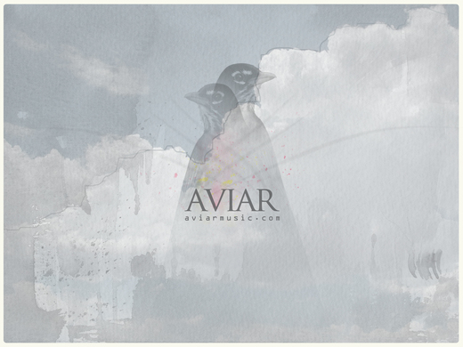 Portrait of Aviar