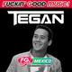 Portrait of Tegan