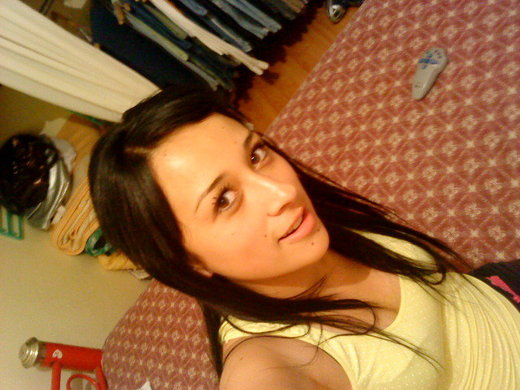 Portrait of Airina