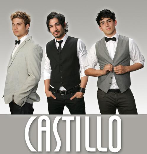 Untitled image for CASTILLO