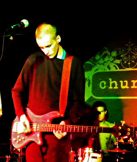 Untitled image for Deadfishmusic