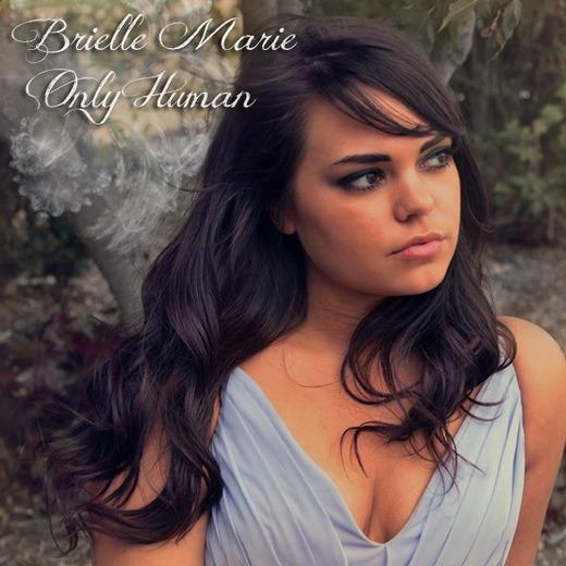 Portrait of Brielle Marie