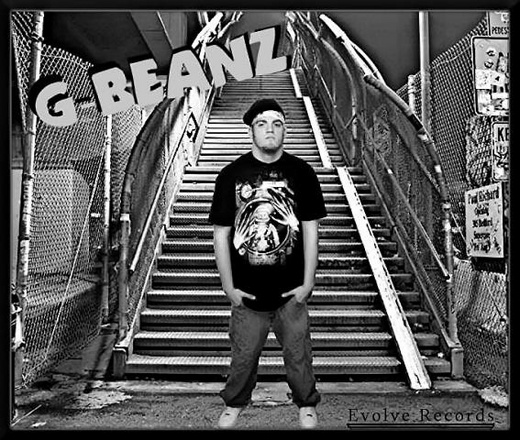 Untitled image for G-Beanz