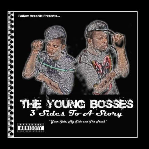 Portrait of Young Bosses