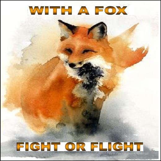Untitled image for With A Fox