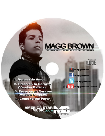 Untitled image for Magg Brown