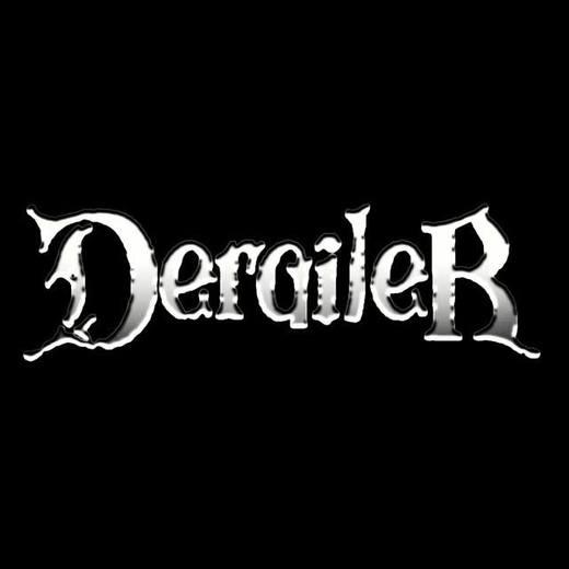 Portrait of DERAILER