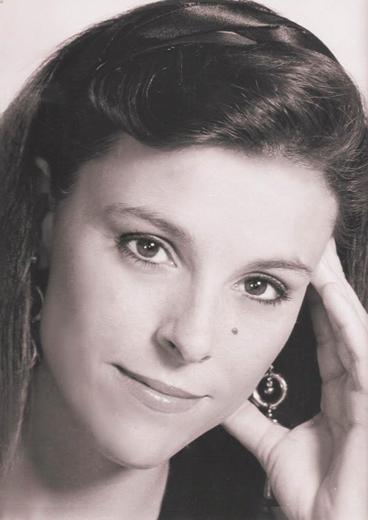 Portrait of Teresa Jean OBrien