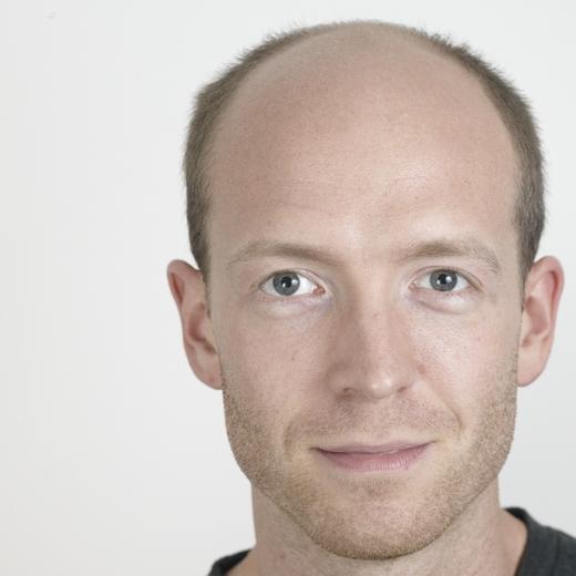 Portrait of Gabriel Koenig