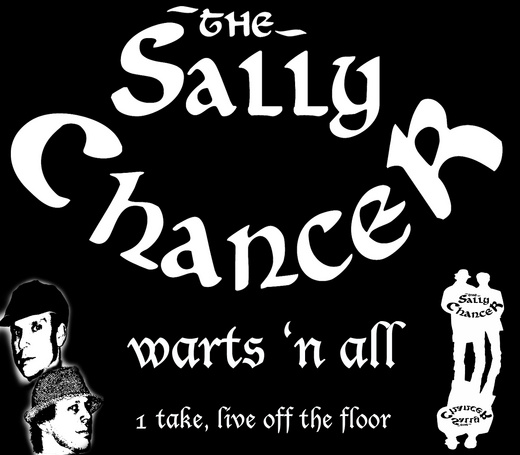 Untitled image for the Sally Chancer