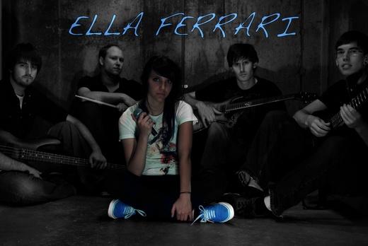 Untitled image for Ella Ferrari