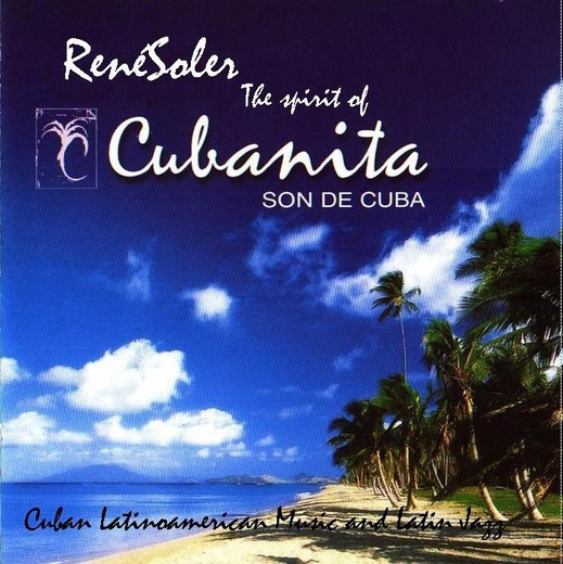 Untitled image for Rene'Soler & his SondeCuba