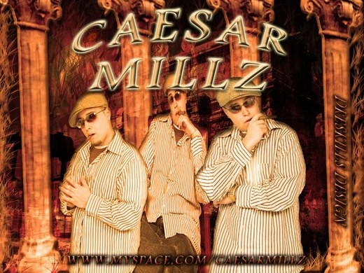 Untitled image for CAESARMILLZ