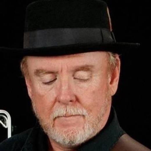 Portrait of Craig Murray