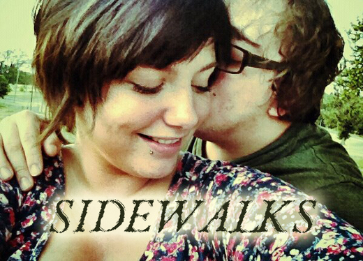 Portrait of Sidewalks