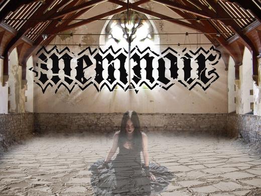 Untitled image for Memnoir