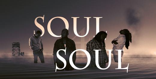 Portrait of Soul4Soul