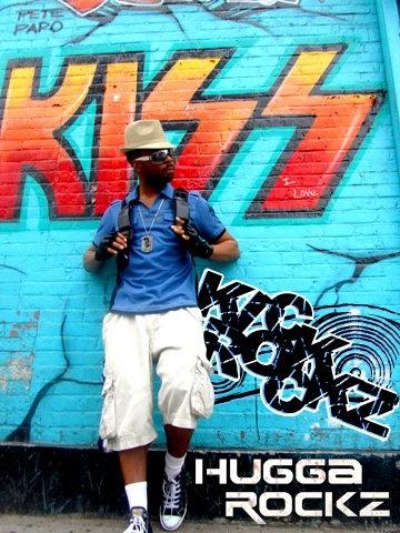 Untitled image for Hugga ROCKZ