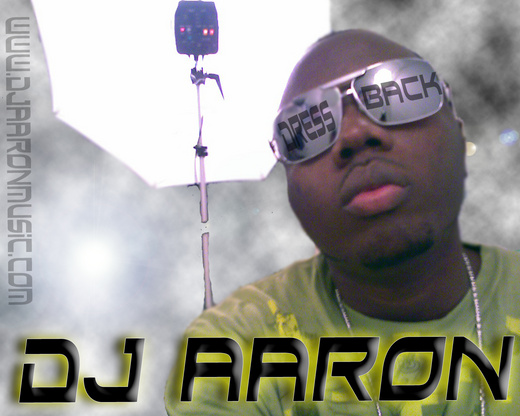 Untitled image for Dj Aaron