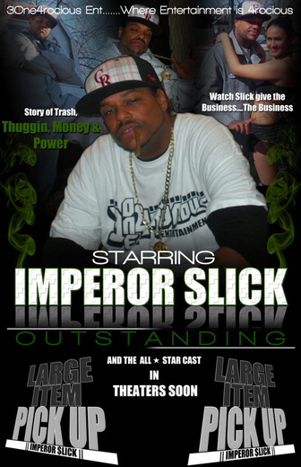 Untitled image for Imperor Slick Outstanding