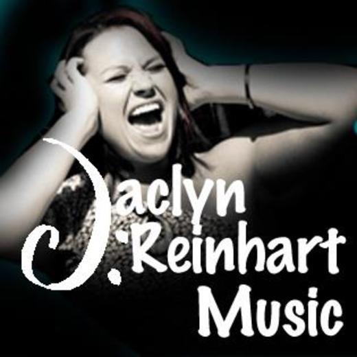 Portrait of Jaclyn Reinhart