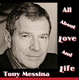 Portrait of Tony Messina