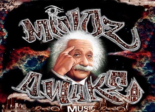 Portrait of MWake Music