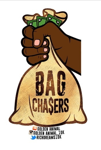 Portrait of BagChasers