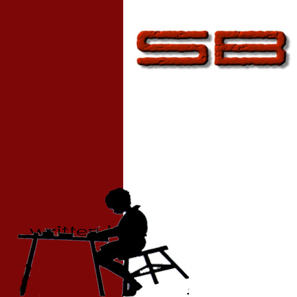 Portrait of SB songwriter/producer