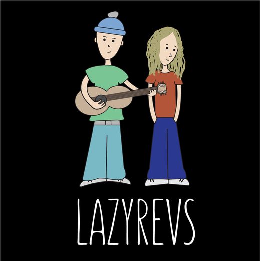 Portrait of Lazyrevs