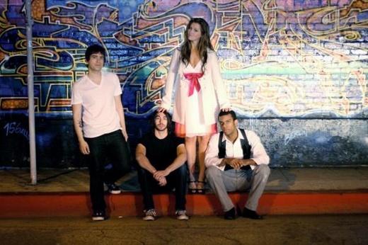 Untitled image for Jane Carrey Band