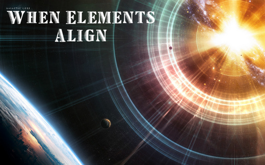 Untitled image for When Elements Align