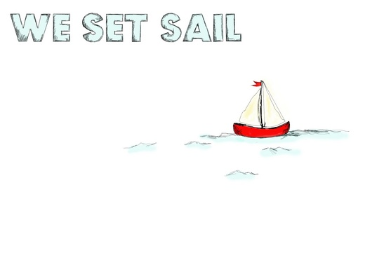 Foto sin título para We Set Sail