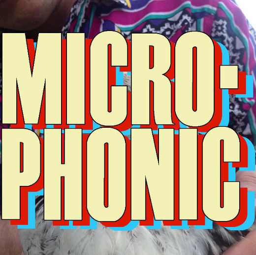 Portrait of Microphonic