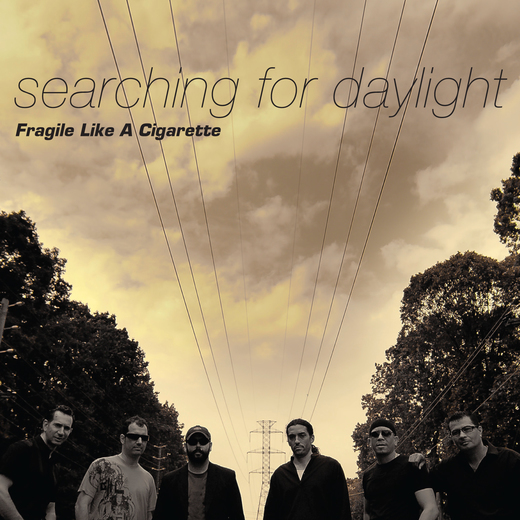Portrait of searchingfordaylight