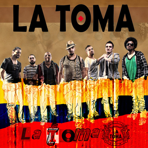 Portrait of La Toma