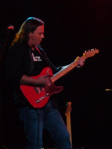 Untitled image for David Reavis Band